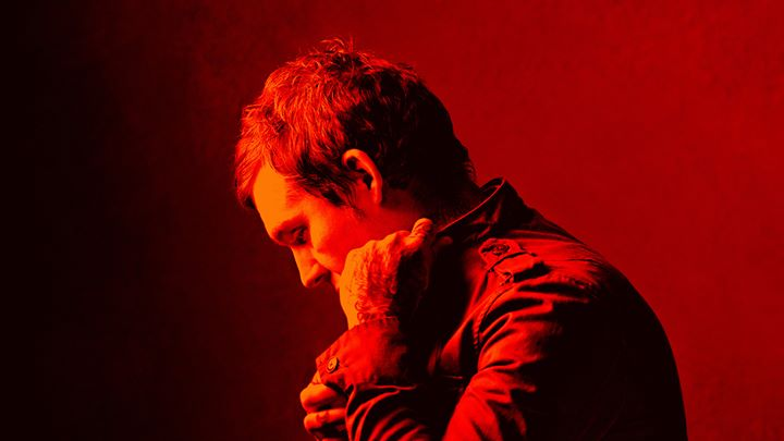 BRIAN FALLON & THE HOWLING WEATHER 6