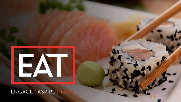 EAT   Sip and Sushi 6