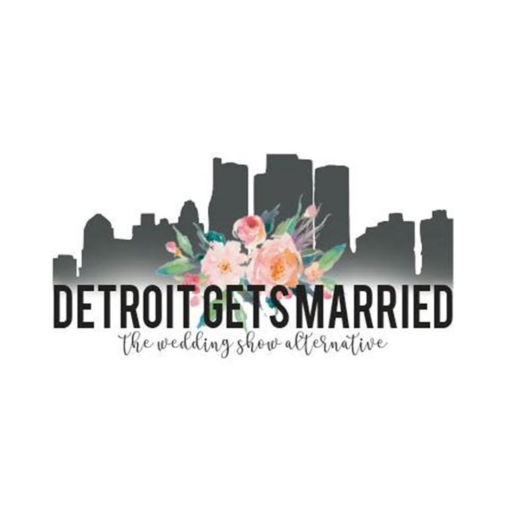 Detroit Gets Married! 2018 6