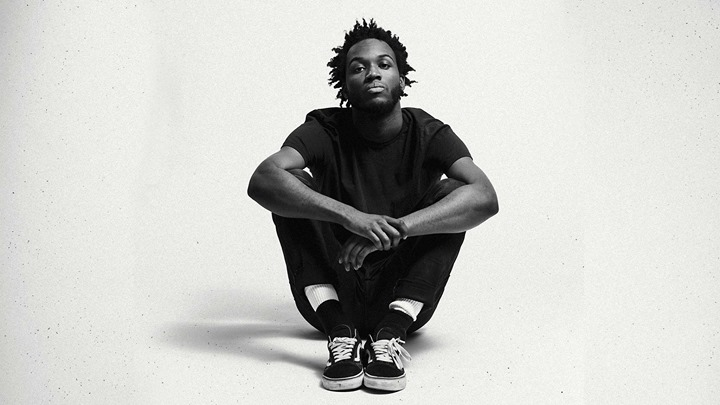 Saba - Care For Me Tour at The Shelter 6