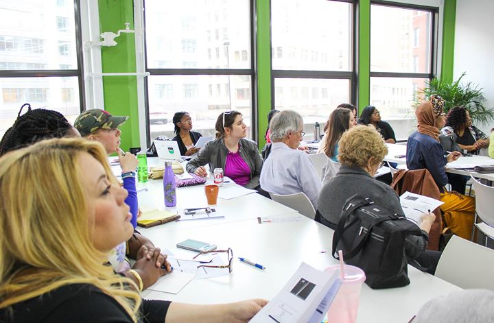 Get Funded: Invest Michigan Info Session 6
