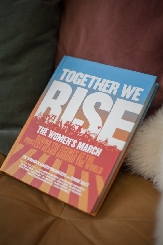 Our go to read, Together We Rise