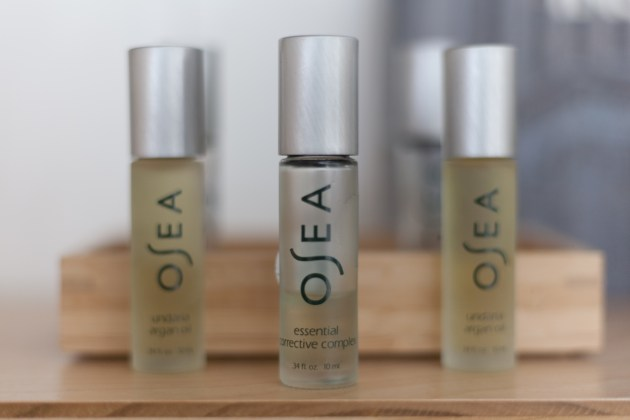 Skincare by Osea