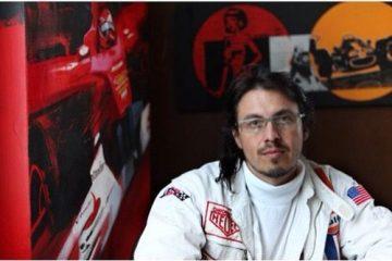 GT Designer Camilo Pardo