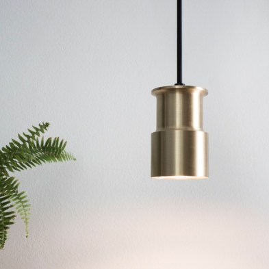 Bowden Pendant by Colin Tury. Available through NEXTSPACE. Photo by Ali Lapetina