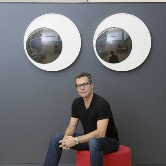 Urbanist Richard Florida Explores More then the Creative Class in Detroit 1