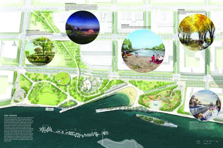 MVVA Detroit WRP Plan with Renderings