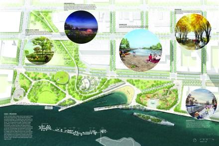 MVVA Detroit WRP Plan with Renderings