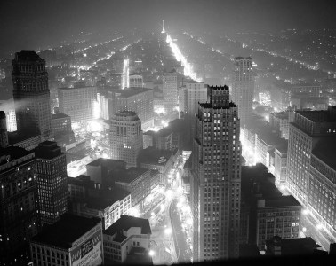 Detroit Light
