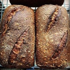 Bread twins