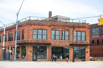 Corktown Information Center