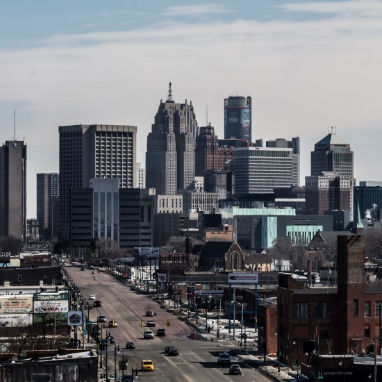Everything You Need to Know About City of Detroit's Sustainability Action Agenda 1