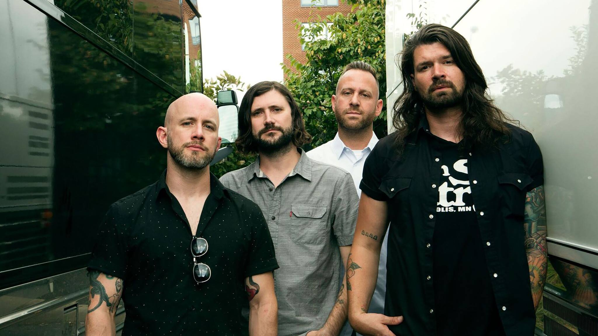 TAKING BACK SUNDAY SHOWS
