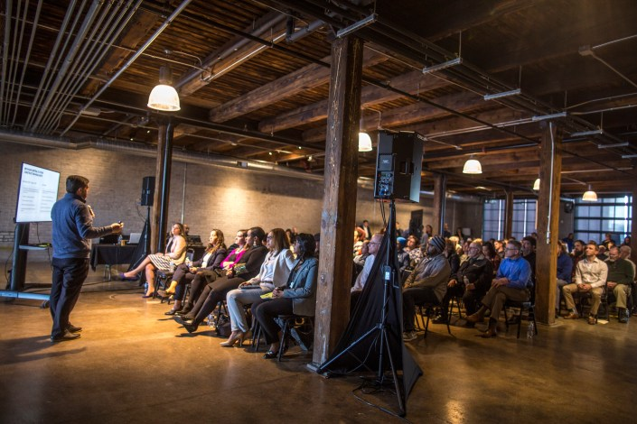 Ford Motor Company invites community to participate in town halls for the Corktown developments