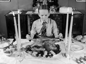 DREAMS OF A THANKSGIVING FEAST