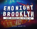 EMO NIGHT BROOKLYN CONCERTS
