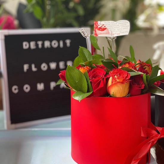 8 Black-Owned Businesses Built to Help You. PHOTO DETROIT FLOWER COMPANY