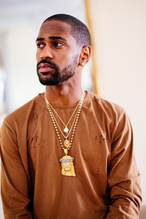 Big Sean's New Album, Detroit 2, Tackles Big Issues 1