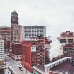 migration // Detroit skyline // history