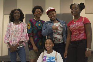 Diversity / / THE YUNION; STUDENTS