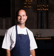 Chef Jared Gadbaw of Oak & Reel Talks Detroit, Experience and the Pandemic 1
