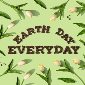 Earth Day Cleanups to Keep on Your Radar This Spring 1