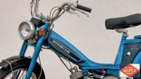 1981 Blue Motobecane Romp 2