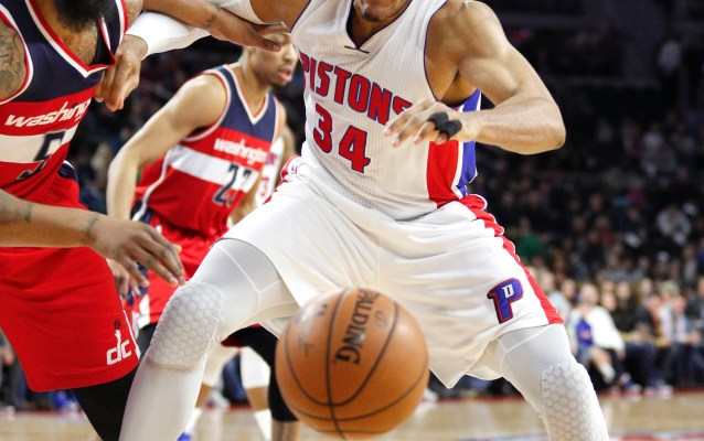 How to watch tonight's Detroit Pistons-Sacramento Kings game