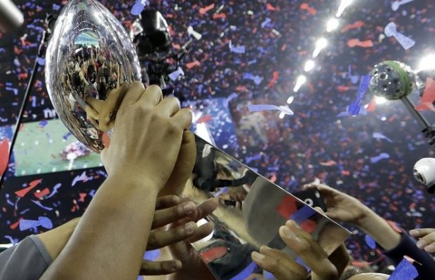 Detroit Lions open with odds of 40-1 to win 2018 Super Bowl