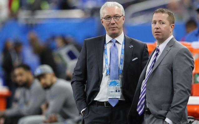 Open thread: Should the Lions make another move at the trade deadline?