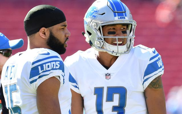 POLL: Which Lions player stands to benefit most from the Tate trade?
