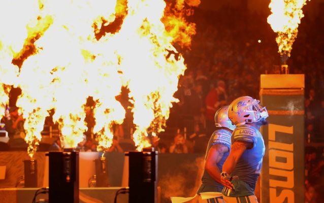 How much would you pay for a Lions conference championship ticket?