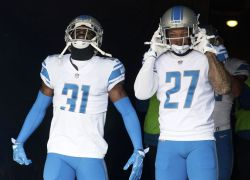 Detroit Lions cut Glover Quin, two others