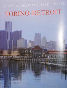 Pagina foto Detroit