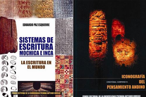 upao-presenta-libros-sobre-iconografia-y-sistemas-de-escritura