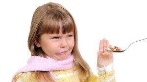 Стоит ли давать малышам детский Ибуклин?