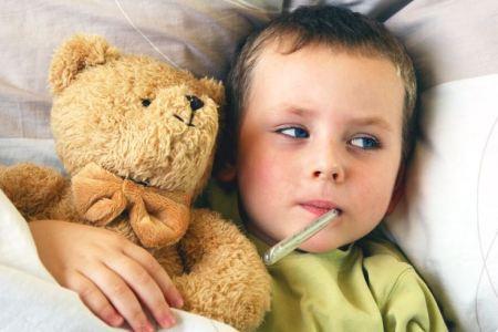 u rebenka - Стоит ли давать малышам детский Ибуклин?