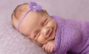 Сон новорожденного: какой сон самый правильный