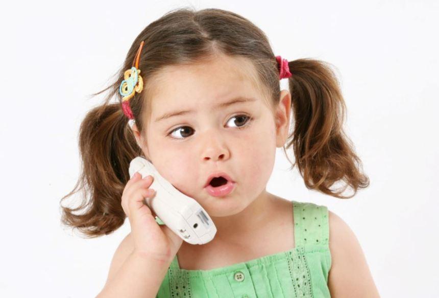 Этапы развития детской речи