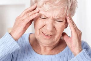 Что представляет собой дисциркуляторная энцефалопатия?