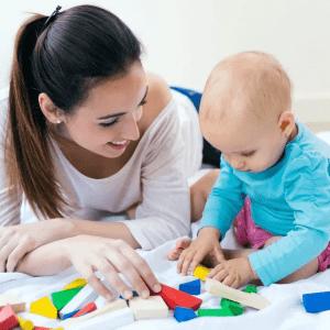 Умения и навыки ребенка в полтора года