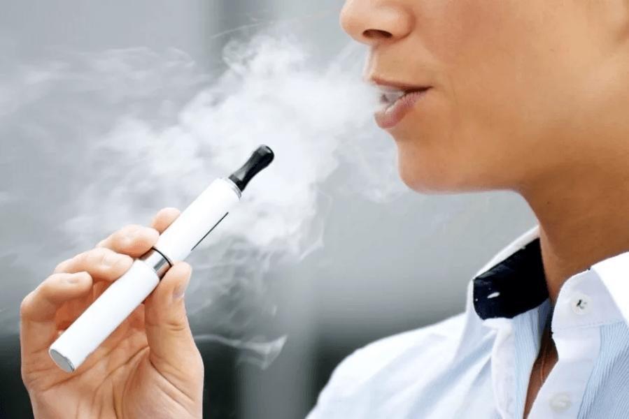 Электронные сигареты: опасность для детей и молодежи