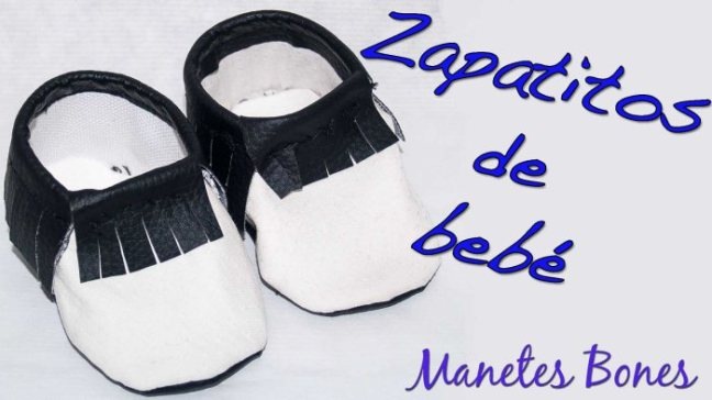 Zapatitos Bebé