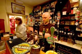 Pub, irsk pub, Westport