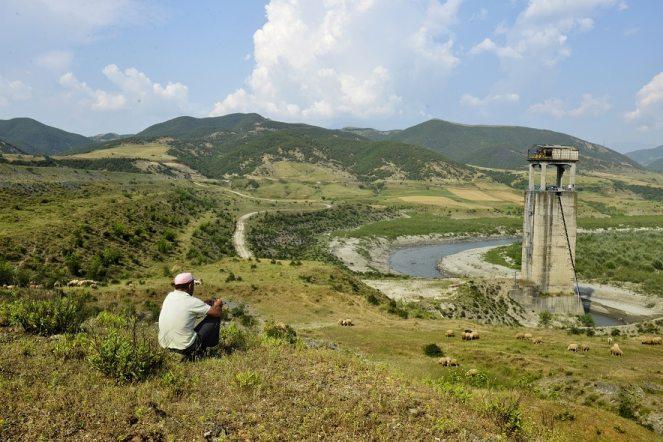 Devoll, Albania