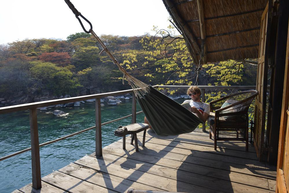 Mumbo Island, Malawi, Malawisjøen