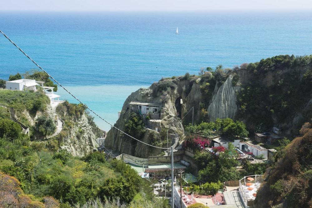Ischia, Cavascura, Sant'Angelo