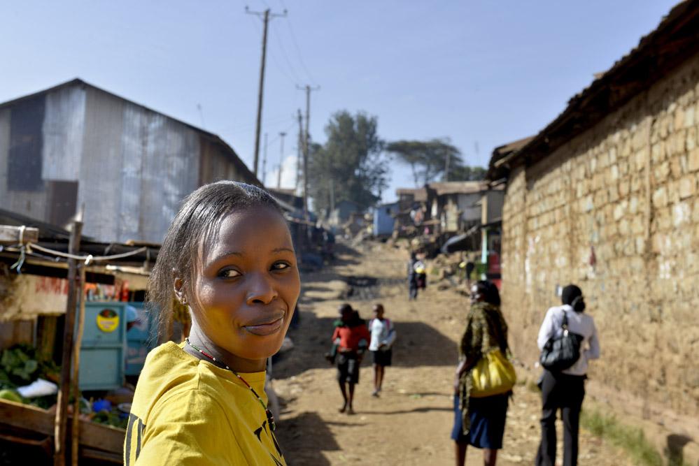 Kibera Slum Tours