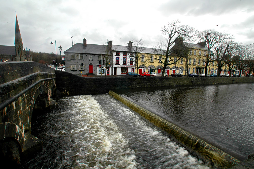 Westport, Irland, County Mayo