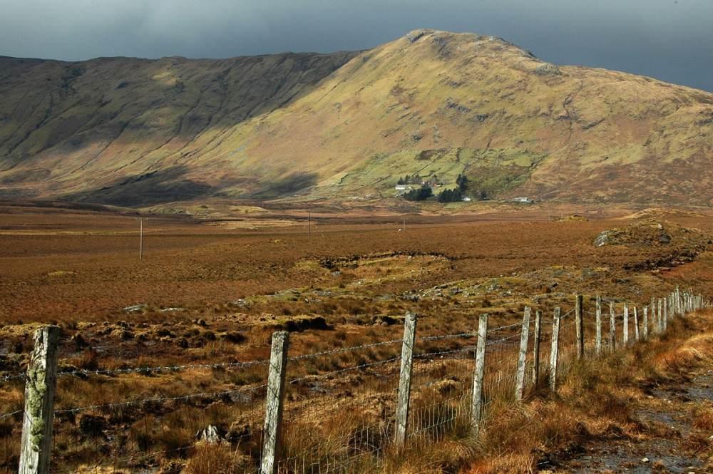 Vest-Irland Connemara